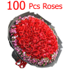 send 100 roses to davao philippines, 100 pcs roses davao