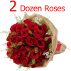 send 2 dozen roses to davao, online 2 dozen roses in davao philippines