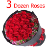 send 3 dozen roses to davao philippines, order online 36 roses to davao