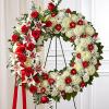 send wreath sympathy to davao, wreath funeral to davao city
