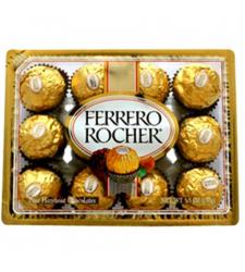 12pcs Ferrero Rocher  Online Order to Cebu Philippines