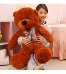 3 Feet Brown Teddy Bear