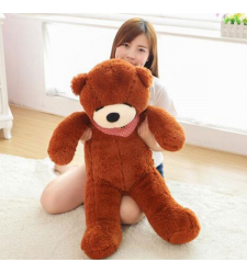 3 Feet Brown Color Teddy Bear