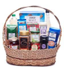 TESCO BASKET - 01