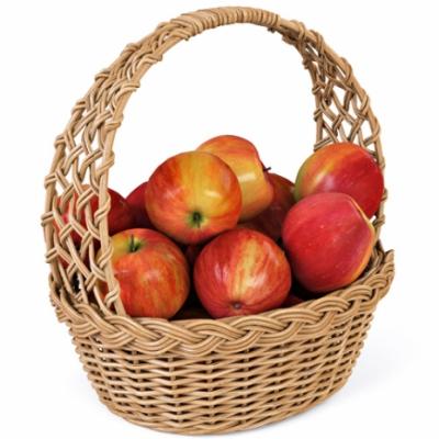 Full Fresh Apple Basket